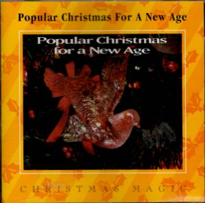 A Popular Christmas for A New Age image