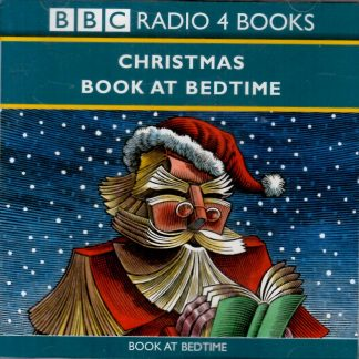 Christmas Book at Bedtime Image