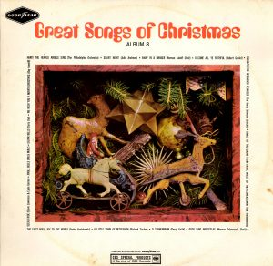 Great Songs of Christmas Album 8