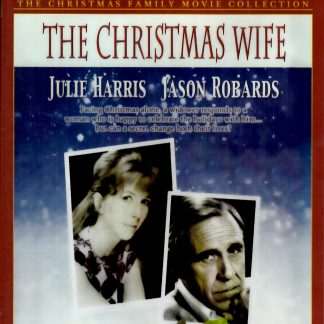 The Christmas Wife DVD Image