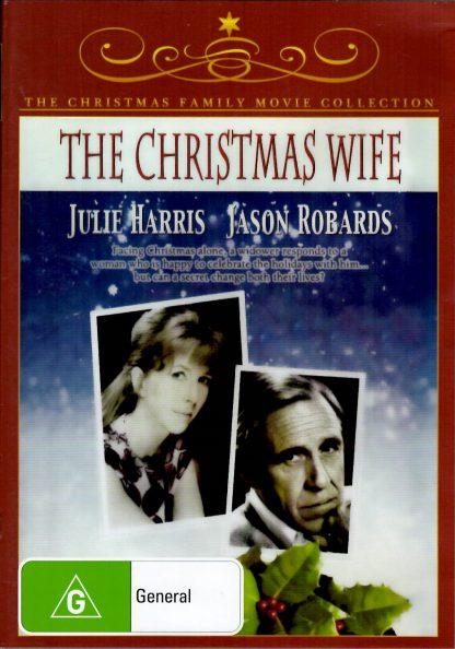 The Christmas Wife DVD Image